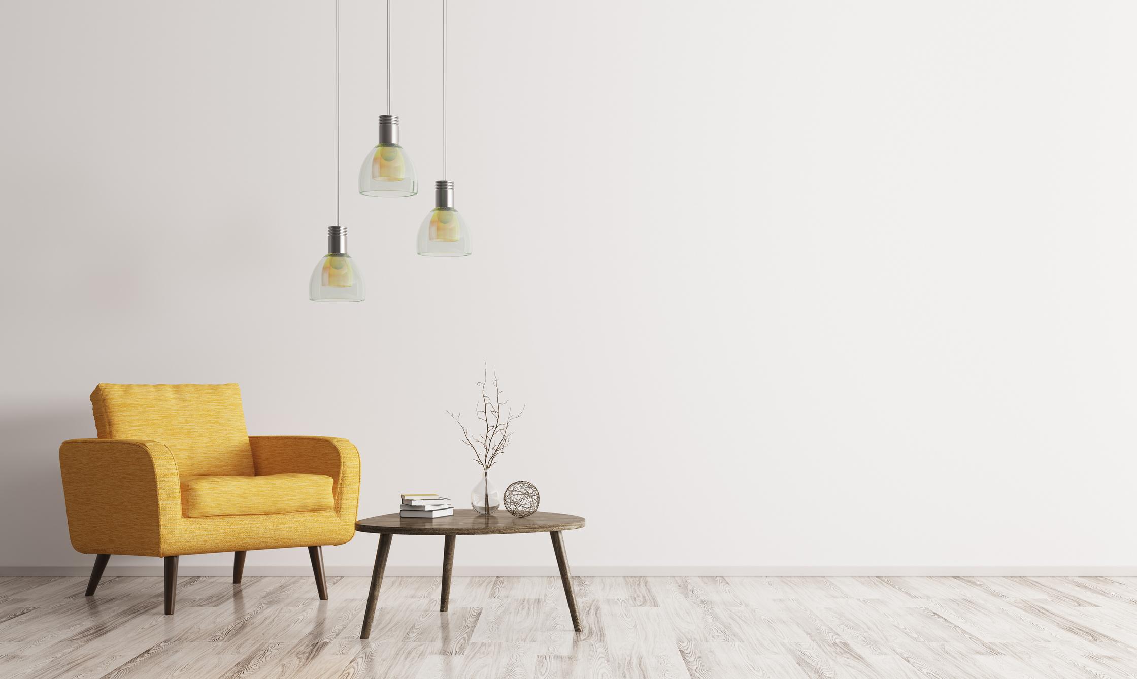 Studera möbeldesign i Sverige