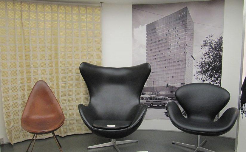 Arne Jacobsen – en av Danmarks största formgivare
