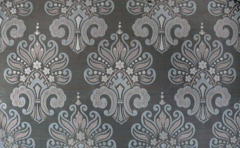 Kända mönsterformgivare