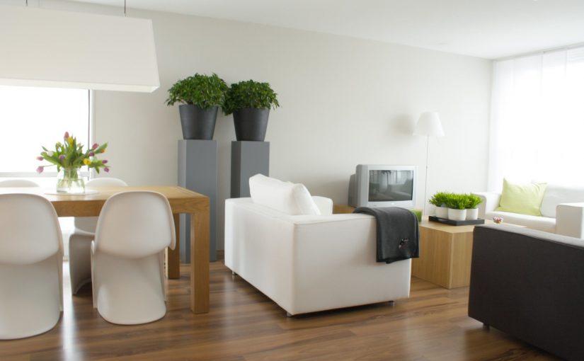 Möbler och design att satsa på inför 2019
