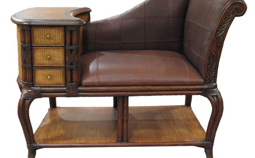 Möbler och design