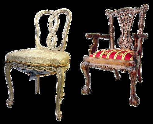 Ge gamla möbler en ny design