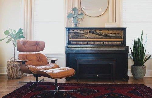 Magasinera dina favoritmöbler vid flytt